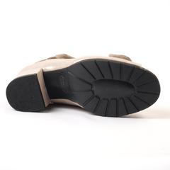 Zapato para plantillas chow 16 08 3