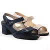 Zapato para plantillas chow 16 08 4