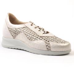 Zapato para plantillas d collie 14 02 2