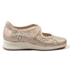 Zapato Cómodo D Kangal 14 02