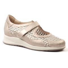Zapato para plantillas d kangal 14 02 2