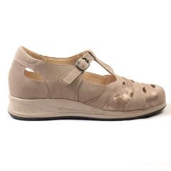 Zapato Cómodo D Morkie 18 32
