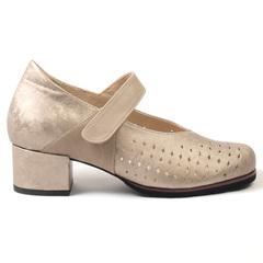Zapato Cómodo ShiTzu 1608