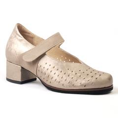 Zapato para plantillas shintzu 16 08 2