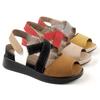 Zapato para plantillas g basset 5