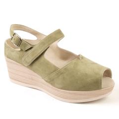 Zapatos para plantillas fuji topo 2