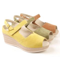 Zapatos para plantillas fuji topo 4