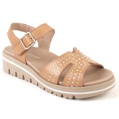 Zapato para plantillas nijar 2