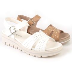 Zapato para plantillas nijar 4