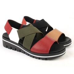 Zapato para plantillas agras 4