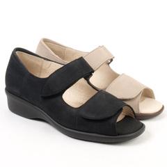 Zapato para plantillas aroa 2vic 4