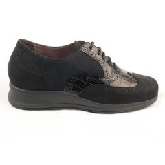 Zapato Cómodo D Grana 18 02