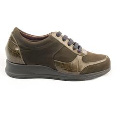 Zapato Cómodo D Agulla 14 02