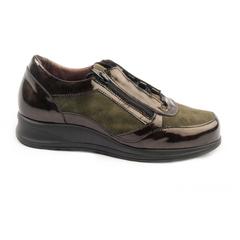 Zapato Cómodo D Okra 18 02