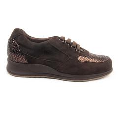 Zapato Cómodo D Olot 18 02