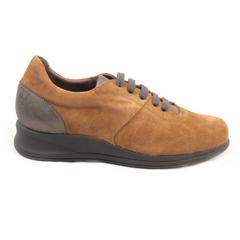 Zapato Cómodo D Toy Ante 16 02