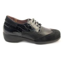 Zapato Cómodo Mieres cor 18 02