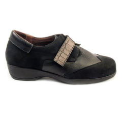 Zapato Cómodo Mieres Vlc 18 02