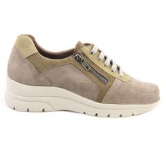 Zapato Cómodo X Vainilla 14 31