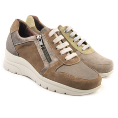Zapatos para plantillas x vainilla 1431 4r