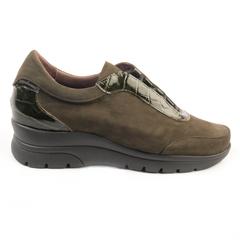 Zapato Cómodo X Sandal 1631