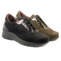 Zapatos para plantillas x sandal 1631 4r