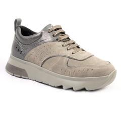 Zapatos para plantillas spock 2r