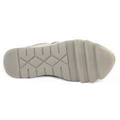 Zapatos para plantillas spock 3r