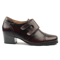 Zapato Diabético Antik 1408