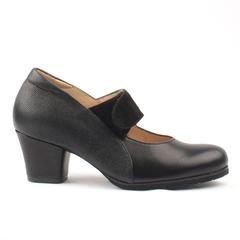Zapato Cómodo Roa T/Forrado