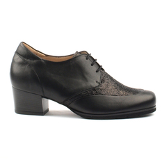 Zapato Cómodo Tina T1/2 16