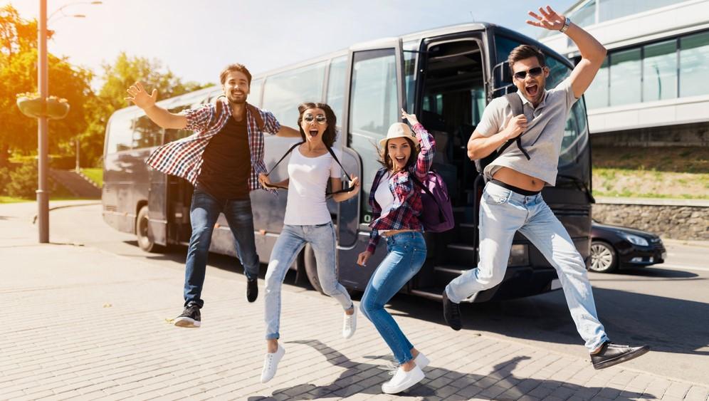Visiter la Réunion en bus, bonne ou mauvaise idée ?