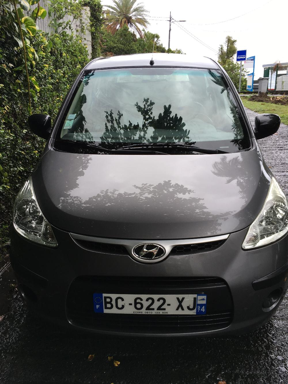Photo de Hyundai i10