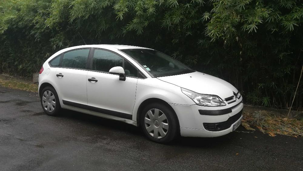 Photo de Citroën C4