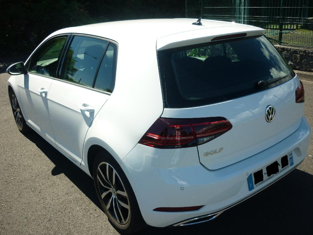 Photo de Volkswagen Golf