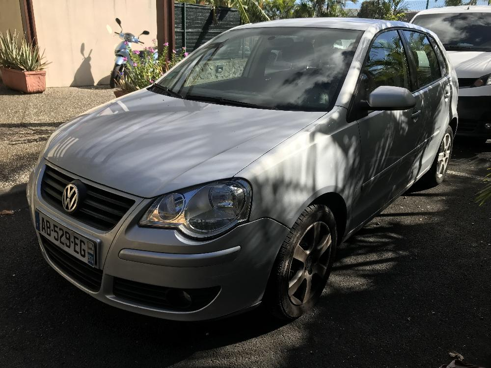 Photo de Volkswagen Polo