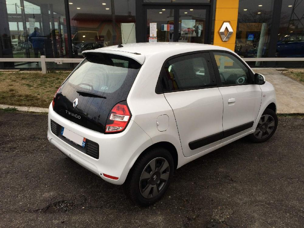 Photo de renault twingo 3 72cv