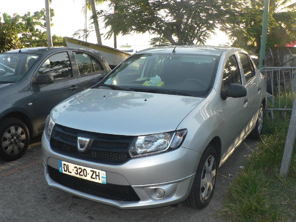 Photo de Dacia Logan