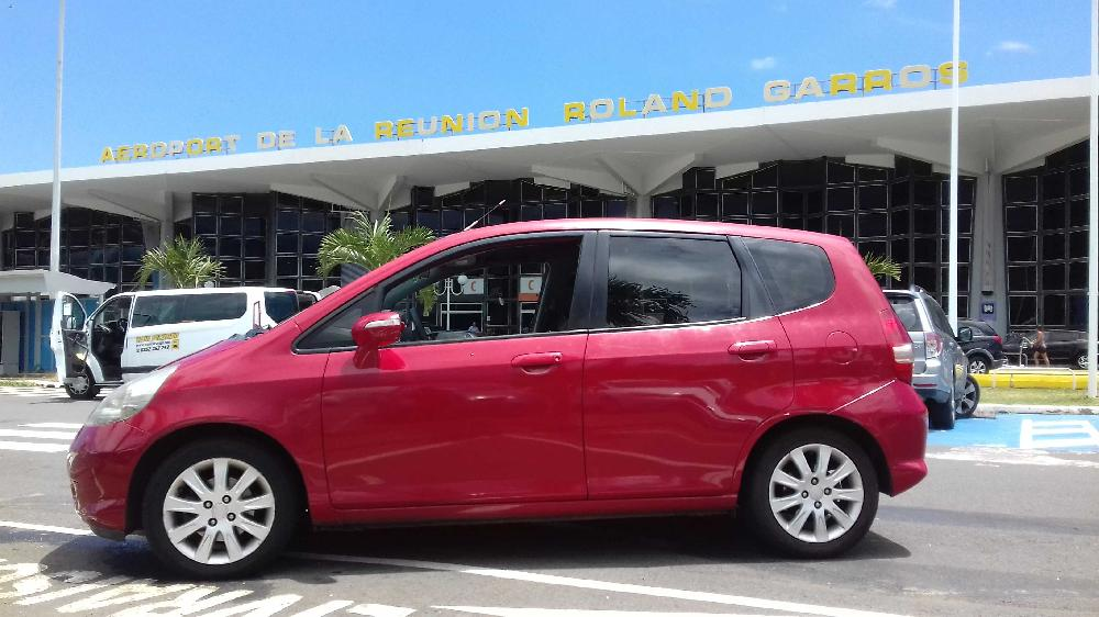 Photo de Honda Jazz