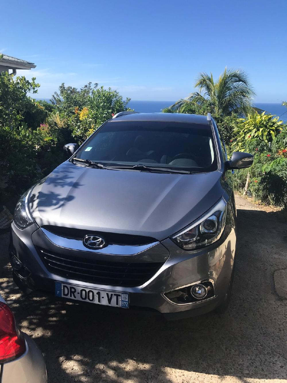 Photo de Hyundai iX35
