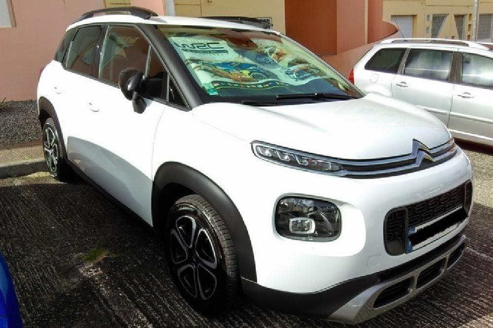 Photo de Citroen C3 Aircross