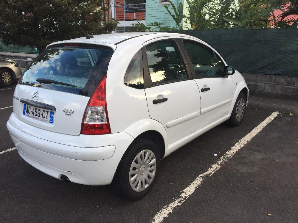 Photo de Citroën C3