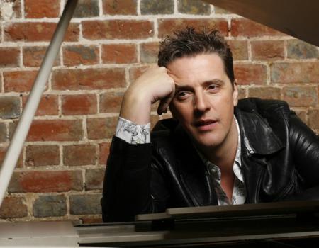 Harry The Piano