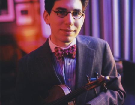 Aaron Weinstein