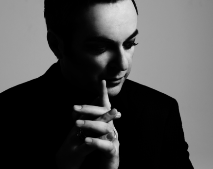 Julian Clary at The Crazy Coqs