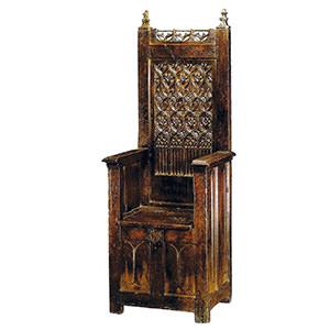 for Le monde de la chaise