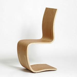 Petite histoire de la chaise article de blog sur faber p for Evolution de la chaise