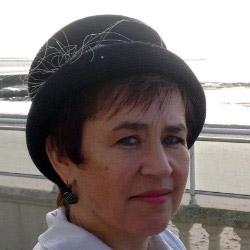 Sylvie Eure