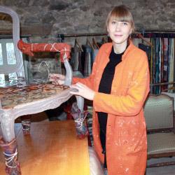 Mélanie Aveyron