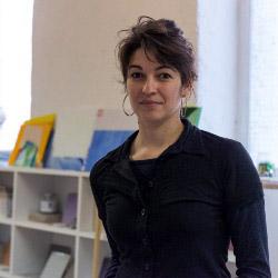 Myriam Aude